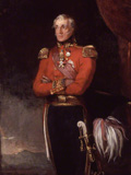 Portrait of the Day: Arthur Wellesley, 1st Duke of Wellington