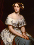 Portrait of the Day:  Jenny Lind