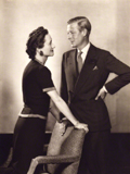 Portrait of the Day: Wallis Simpson: Duchess of Windsor and Queen of Style