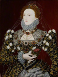 Lecture: Dressing Elizabeth: The Phoenix Portrait as Evidence of a Royal Wardrobe