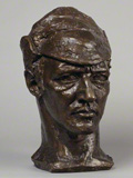 Jacob Epstein: Portrait Sculptor