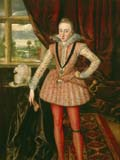 Lunchtime Lecture: Fashioning the Face of Britain: Clothing and Power at the Stuart Court