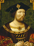 Gallery Tour: The Real Tudors