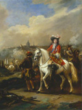 Lunchtime Lecture: The Last Royal Rebel: The Life and Death of James, Duke of Monmouth