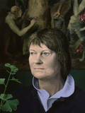 In Conversation: Iris Murdoch and Visual Culture