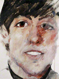 Portrait of the Day: Paul McCartney (Mike's Brother): '67
