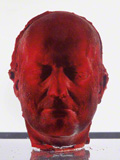 Portrait of the Day: Marc Quinn's Self