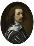 Painting the Artist: Van Dyck and Early Self-portraiture in Britain