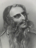 Lecture: Moustaches, Whiskers and Beards: A History of Facial Hair