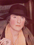 Lunchtime Lecture: Behind the Mask: The Life of Vita Sackville-West