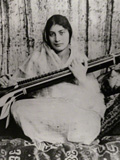Lunchtime Lecture: Liberté! The Life of Second World War Heroine Noor Inayat Khan