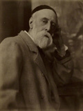 Portraits of G.F. Watts