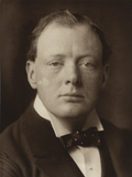 Public and Private: Winston Churchill in Photographs