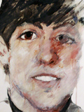 Portrait of the Day: Paul McCartney: 'Sargent Pepper 50 year anniversary'