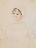 Lecture: Jane Austen At Home