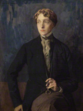 Portrait of the Day: Radclyffe Hall
