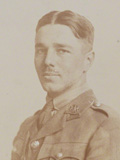 Portrait of the Day: Wilfred Owen