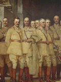 Gallery Talk: General Reputations of the First World War