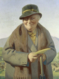 BSL Gallery Tour: Highlight of the Collection: Beatrix Potter
