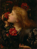 Portrait of the Day: Ellen Terry