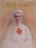 Lunchtime Lecture: Remembering Edith Cavell