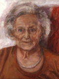Portrait of the Day: Dame Cicely Mary Strode Saunders