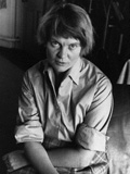 Lunchtime Lecture: The Mystical and Mysterious Iris Murdoch