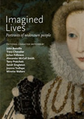 Imagined Lives: Portraits of Unknown People cover