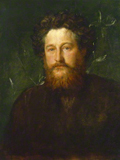 Weekend Workshop: William Morris and His Legacy (Day One)