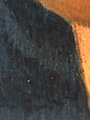 Micro 20. Detail of background, showing resto…
