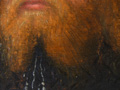 Micro 06. Detail of Strangwish's beard (7.1 x…