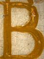 Micro 11. Detail of the monogram pendant (7.1…