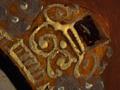 Micro 06. Detail of jewels on headdress (7.1…