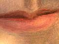 Micro 03. Lips (7.1 x mag).