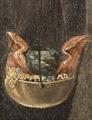Detail 01. Detail of the treasure.