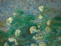 Micro 13. Detail of the background landscape…
