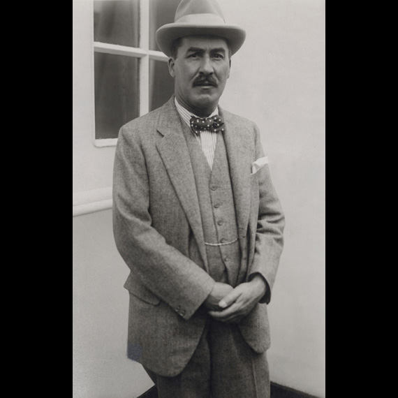 Howard Carter: The Quest for the Tomb of Tutankhamun - National ...
