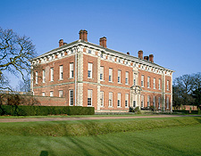 Beningbrough Hall - © Horst Kolo