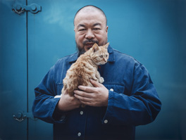 The Nine Lives of Ai Weiwei Matthew Niederhauser October 2011