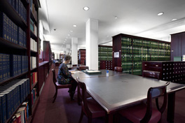 Heinz Archive and Library