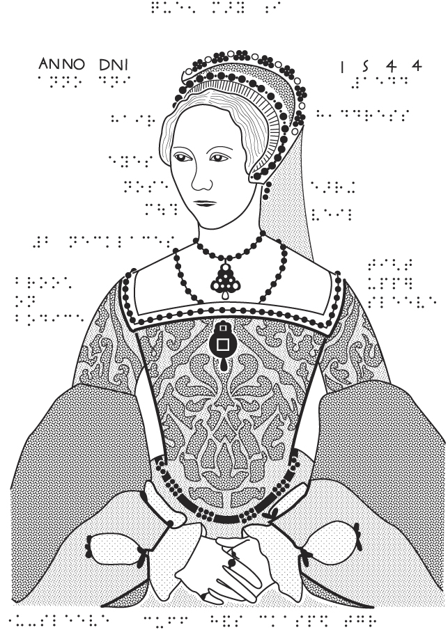 queen bloody mary coloring pages - photo#4