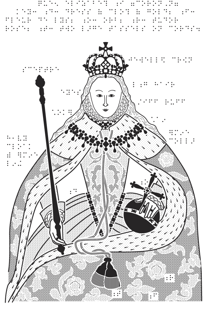 Line Drawing Of Queen Victoria : The tudors national portrait gallery