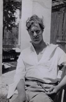 The Bloomsbury Poet The Cambridge Photographer Julian