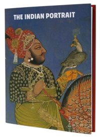 The Indian Portrait catalogue