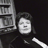 A.S. Byatt by Norman McBeath bromide fibre print, 29 October 1997 NPG x126410