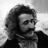 Bryan Wharton 1972, Detail from photography by Michael McKeown