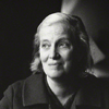 Dorothy Hodgkin  by Godfrey Argent, Photographs Collection NPG x21942