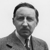 E. M. Forster  by Howard Coster, Photographs Collection NPG x10404