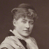 Ellen Terry  by Unknown photographer, Photographs Collection NPG Ax7600