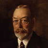 King George V  by Sir Oswald Birley, Primary Collection NPG 4013
